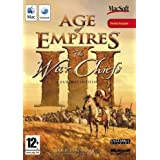 Age of Empires III - The WarChiefspar MacSoft