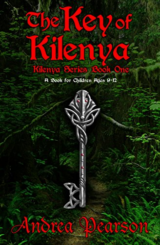 The Key Of Kilenya by Andrea Pearson ebook deal