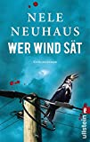 Wer Wind sät (Bodenstein & Kirchhoff series)