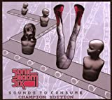 Sounds To Consume Champion Edition Sonic Boom Six