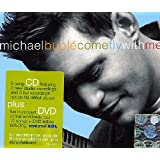 Come Fly with Me [CD + DVD] [Amaray] ~ Michael Bubl�