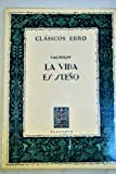 img - for La vida es sueno book / textbook / text book