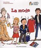 """Afficher """"La Mode"""""""