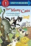 Too Many Cats (Step into Reading)