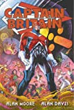 Captain Britain TPB (0785108556) by Moore, Alan