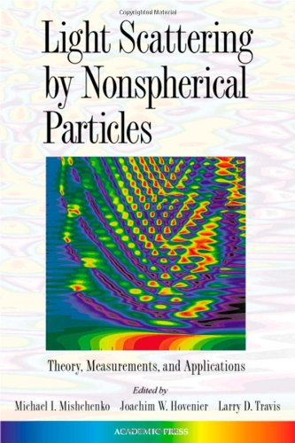 Light Scattering by Nonspherical Particles: Theory, Measurements, and Applications