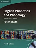 English Phonetics and Phonology Paperback with Audio CDs (2): A Practical Course