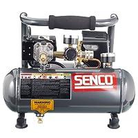 Senco PC1010 1-Horsepower 1-Gallon Compressor