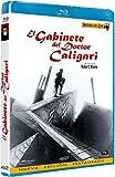 El gabinete del doctor Caligari [Blu-ray]