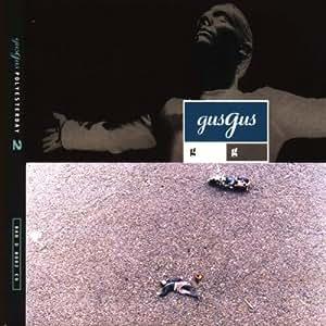 Gus Gus - Polyesterday (Carl Craig Mixes)