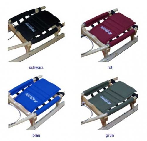Kathrein-85007-tourensportrodel-monoplace-couleur-rouge