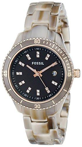 Orologi da Donna FOSSIL FOSSIL DRESS ES3094