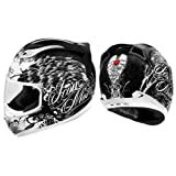Icon Airframe Street Angel Full Face Helmet