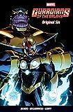 Image of Guardians of the Galaxy Vol. 4: Original Sin