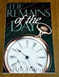 Remains of the Day (0886192196) by Ishiguro, Kazuo