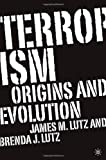 img - for Terrorism: Origins and Evolution book / textbook / text book