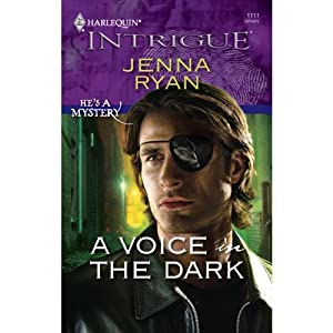 A Voice in the Dark | [Jenna Ryan]