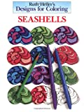 Designs for Coloring: Seashells (0448031442) by Heller, Ruth