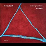 Goldberg Variationen BWV 988 title=