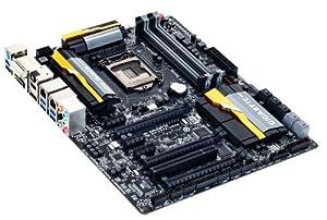 GIGABYTE GA-Z87X-UD5H Desktop Motherboard - Intel Z87 Express Chipset - Socket H3 LGA-1150 / GA-Z87X-UD5H /