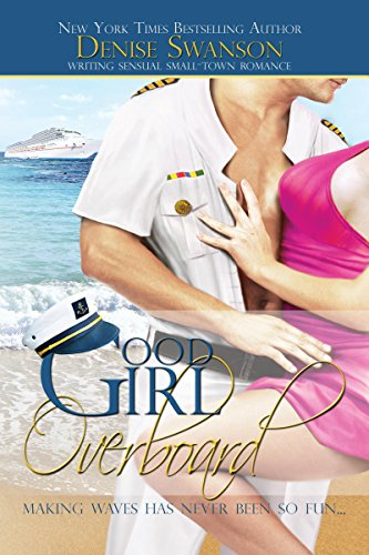 Good Girl Overboard by Denise Swanson ebook deal