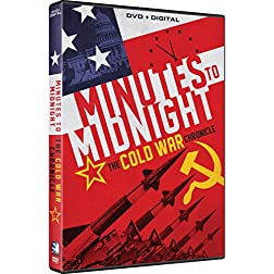 Minutes to Midnight - The Cold War Chronicles - DVD + Digital