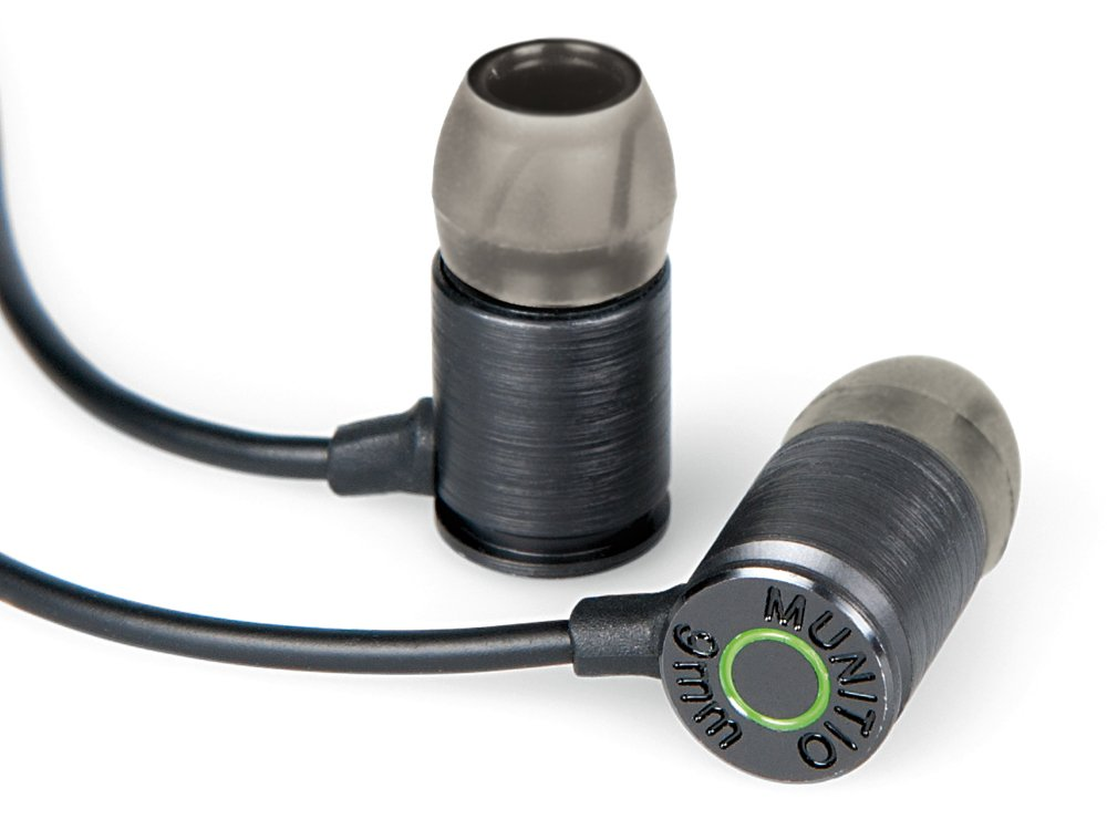 Call of Duty Special Edition Earphones