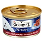 Gourmet Solitaire Slow Cooked Beef in...