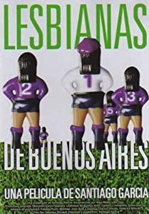 Lesbians of Buenos Aires (2004) amazon dvd