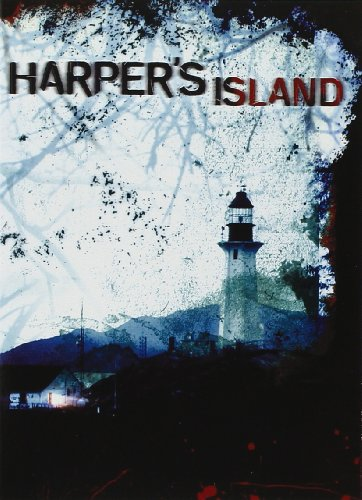 Harper's island Stagione 01 [4 DVDs] [IT Import]