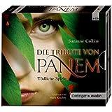 Die Tribute von Panem 1: Tödliche Spiele (6 CDs)