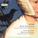 Byrd/With Lillies White