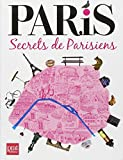 echange, troc Mathilde Mahaut - Paris, secrets de parisiens