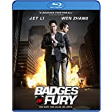 51Xqxme82TL. AA160  Review: Badges of Fury