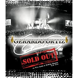 Sold Out: En Vivo Desde El Nokia Theatre L.A. Live