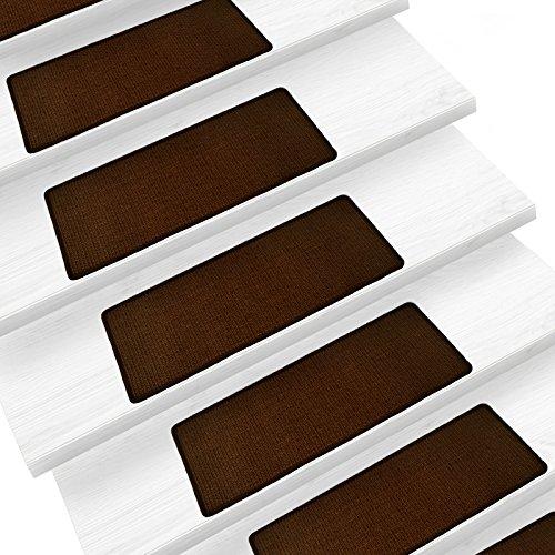 Sisal Stufenmatten im 15er Set  100 % Naturfaser in 2