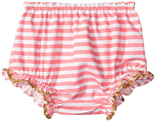 Mud Pie Baby Girl's Birthday Crawler and Bloomer,  Pink,  12 18 Months (Mud Pie Bloomers compare prices)