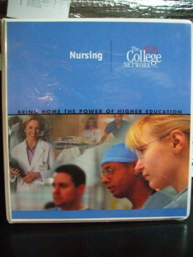 Nursing. The College Network. Bring Home the Power of Higher Education. Nursing Concepts 3.