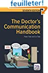The Doctor's Communication Handbook,...