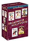 The Classic Musicals Collection: Broadway to Hollywood (Easter Parade Two Disc Special Edition / The Band Wagon Two Disc Special Edition / Bells Are Ringing / Finian's Rainbow / Brigadoon)