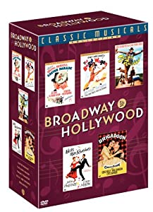The Broadway to Hollywood (Sous-titres français) [Import]