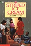 img - for Striped Ice Cream book / textbook / text book