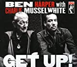 Ben Harper Get Up! (Deluxe)