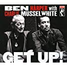 Get Up! [Deluxe Edition CD/DVD]