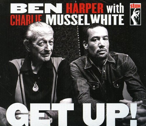 Ben Harper - Get Up! [cd/dvd Combo][deluxe Edition] - Zortam Music