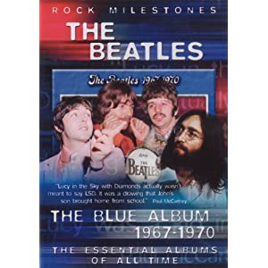 The Beatles: Blue Album (67-70) - Rock Milestones: Amazon.ca: The