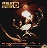Public Enemy Yo Bum Rush the Show [VINYL]
