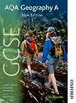 AQA GCSE Geography A New Edition