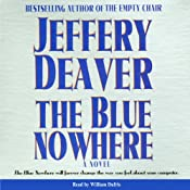 Blue Nowhere | [Jeffery Deaver]
