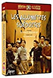 echange, troc Les allumettes suédoises - L'intégrale 3 DVD